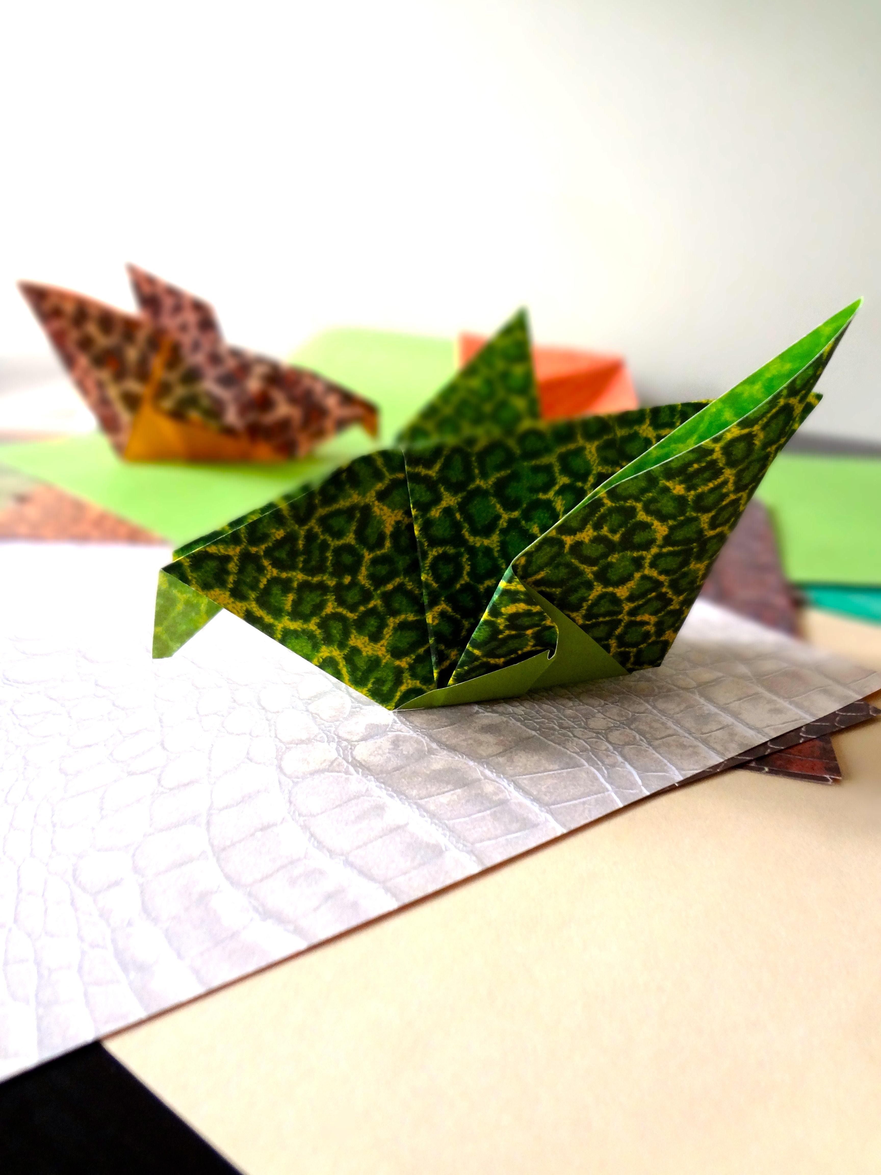 origami forever