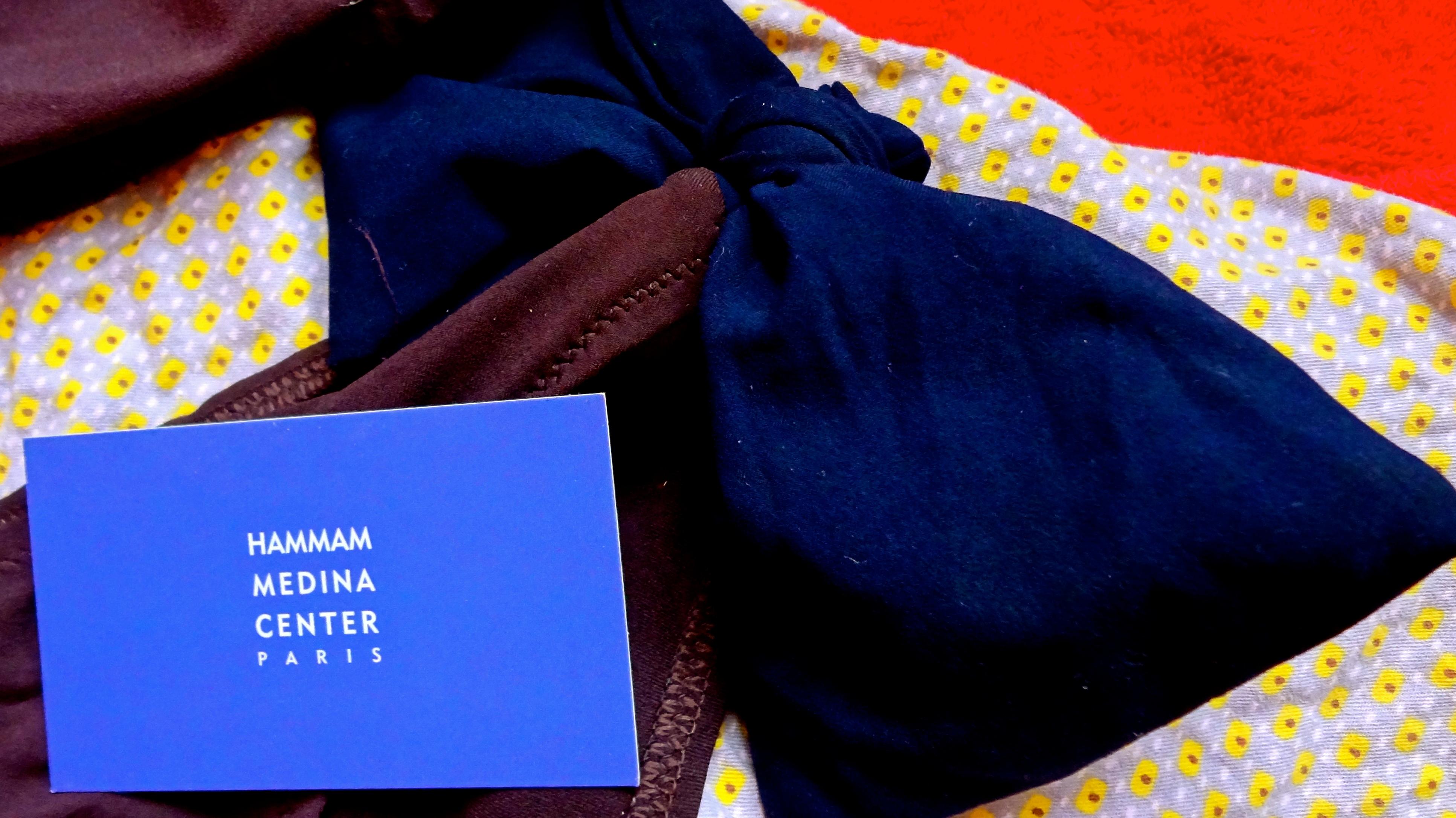 hammam-ready