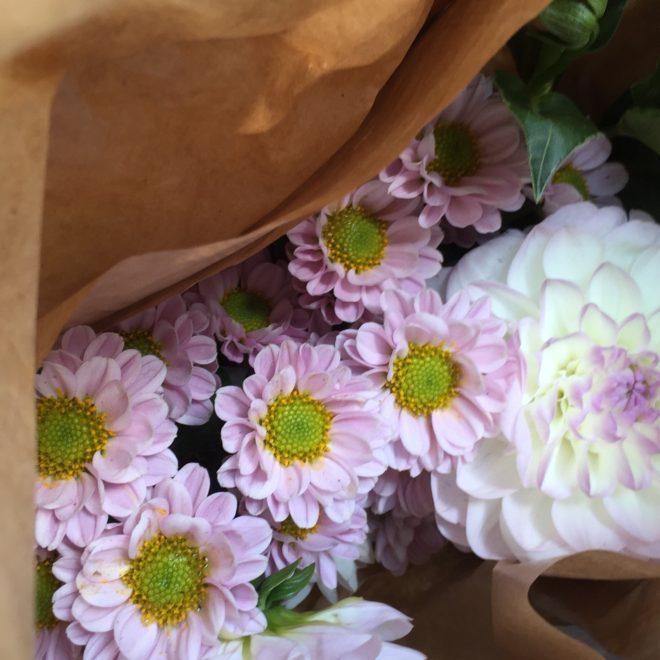 67e4270908b Des fleurs pour ma fleur - Jeanne Zam -